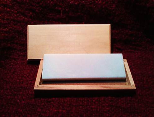 Natural Whetstone Co Sharpening Products 3